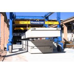 Flotor beton M120