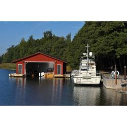 Garaj plutitor